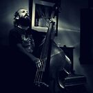 Bass Transcendence by greg angus