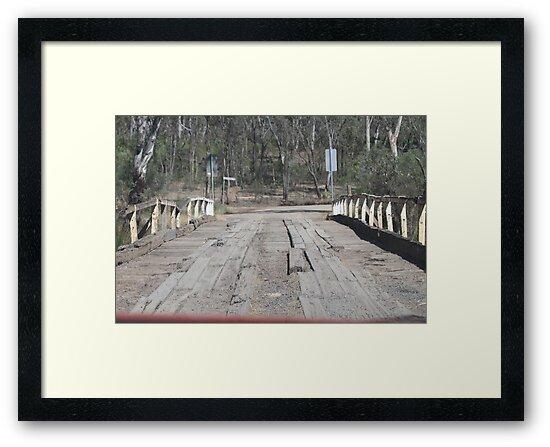 Old Bridge by Vikki Shedden Photography