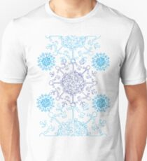 Snowflake 4 T-Shirt