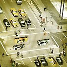 Esher intersection by Vin  Zzep