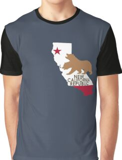 NCR Graphic T-Shirt