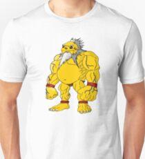 POKEMON FORT Unisex T-Shirt