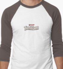 Tim Tam Men's Baseball ¾ T-Shirt
