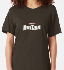 Tim Tam Slim Fit T-Shirt