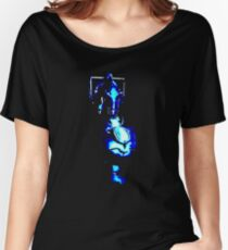 Cyberman 1000 Women's Relaxed Fit T-Shirt