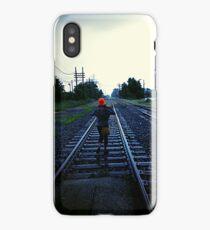 Railroad iPhone Case/Skin