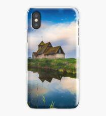 St Thomas à Becket Church iPhone Case/Skin