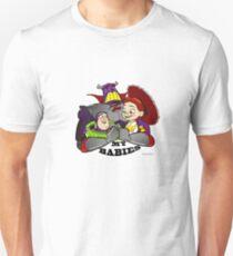 Daddy Zurg Unisex T-Shirt