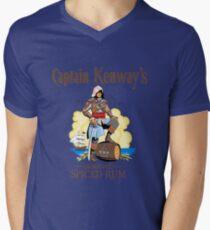 Captain Kenway's original rum Men's V-Neck T-Shirt