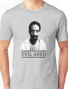 Community - Evil Abed Unisex T-Shirt