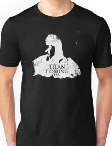 Titan is Coming T-Shirt