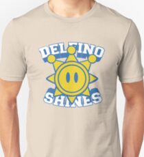 Delfino Shines - Colour Unisex T-Shirt