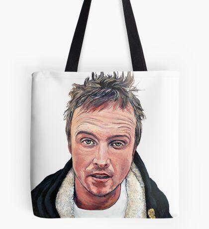 Jesse Pinkman Tote Bag