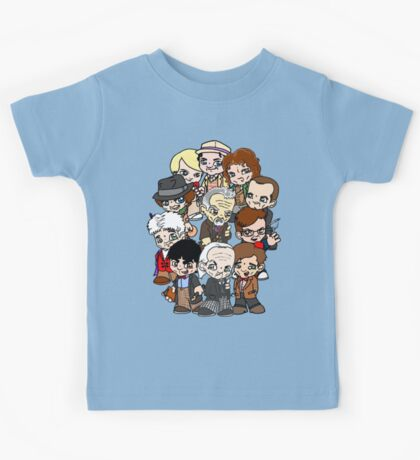Celebrating Who? Kids Clothes
