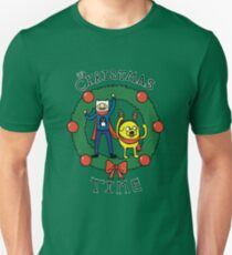 It's CHRISTMAS TIME! T-Shirt
