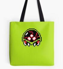 Metroid  8bit Tote Bag