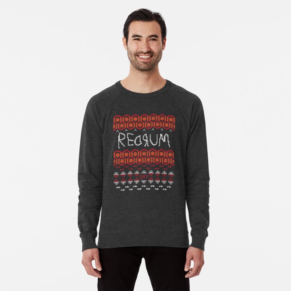 Torrance Winter Sweater - Danny Lightweight Sweatshirt