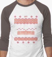 Torrance Winter Sweater - Jack Men's Baseball ¾ T-Shirt