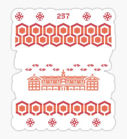 Torrance Winter Sweater - Jack Sticker