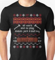 Torrance Winter Sweater - Jack v2 Unisex T-Shirt