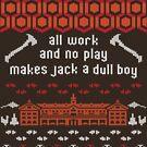 Torrance Winter Sweater - Jack v2 by SevenHundred