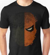 Deathstroke Unisex T-Shirt