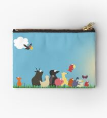 What's happening on the farm? Kids collection Studio Pouch