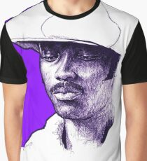 Donny Hathaway Graphic T-Shirt