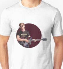 Guitar George Unisex T-Shirt