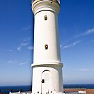 Kiama Lighthouse by Dilshara Hill