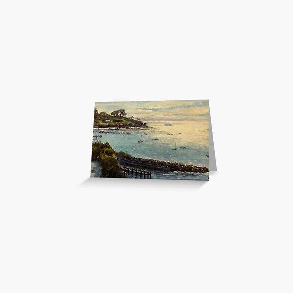 Sorrento, Mornington Peninsula, Victoria, Australia Greeting Card