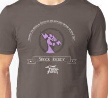 Shock Jockey Vigor Unisex T-Shirt