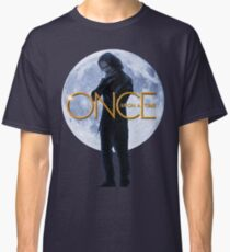 Rumplestiltskin - Once Upon a Time Classic T-Shirt