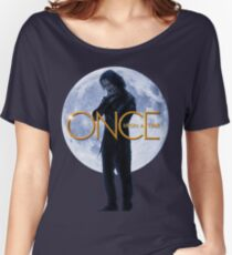 Rumplestiltskin - Once Upon a Time Women's Relaxed Fit T-Shirt