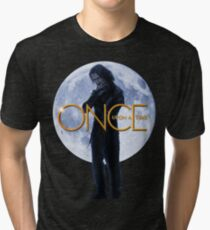 Rumplestiltskin - Once Upon a Time Tri-blend T-Shirt
