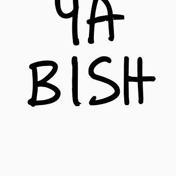 Ya Bish by LGells