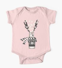 Christmas Bright Reindeer  Kids Clothes