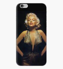 Seductive Marilyn Monroe iPhone Case iPhone Case
