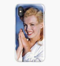Marilyn Monroe iPhone Case iPhone Case/Skin