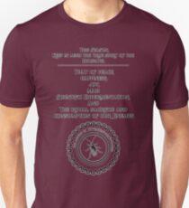 Holiday Propaganda #1 T-Shirt