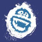 Abomina-bumble by BiggStankDogg