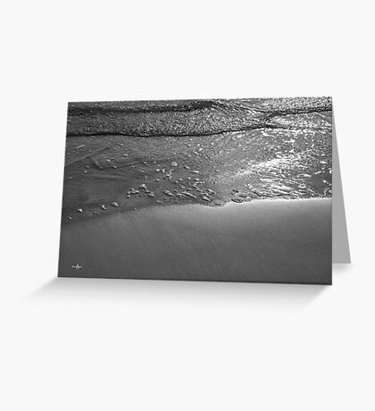 Turning Tide Greeting Card