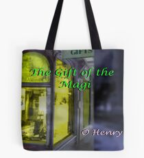 The Gift of the Magi Tote bag
