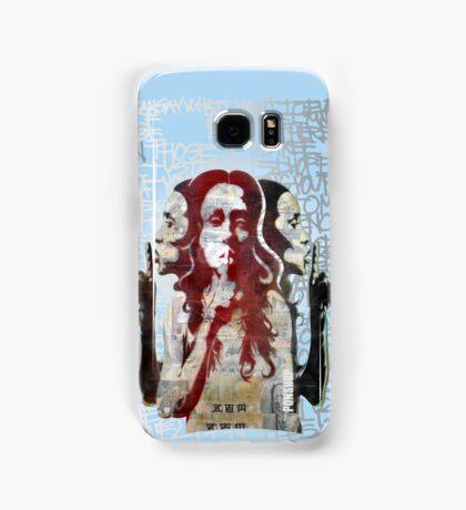 """Hush"" iPhone Case Samsung Galaxy Case/Skin"