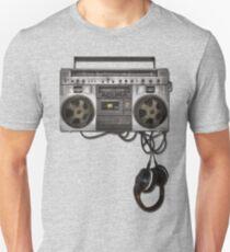 Acura Ghettoblaster T-Shirt