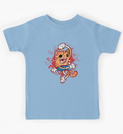 Tigrrr UppurrrCut! Kids Clothes