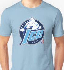 NPA Series - ICE TYPE Unisex T-Shirt