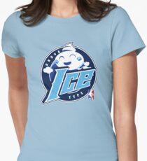 NPA Series - ICE TYPE Women's Fitted T-Shirt