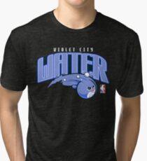 NPA Series - WATER TYPE Tri-blend T-Shirt