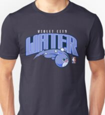 NPA Series - WATER TYPE Unisex T-Shirt